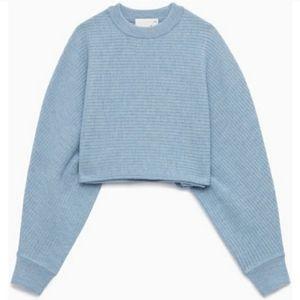Wilfred Free Isabella Merino Wool Sweater